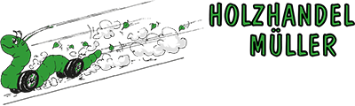 Holzhandel Müller Logo